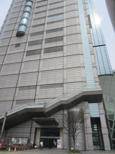 NHK大阪ビル