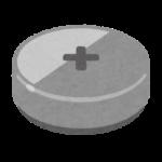 全品送料無料のヨドバシ.comでswatch用の電池を注文してみました
