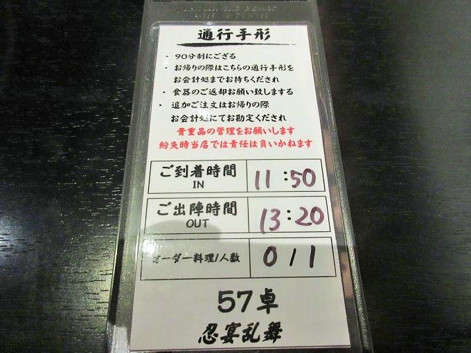 サンリオキャラクターズ忍宴乱舞の通行手形