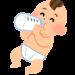 ほぼミルク状態から生後3ヶ月で完全母乳に移行した話