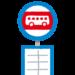 ローカル路線バスの旅のDVDをまとめてみました(2017年1月現在)